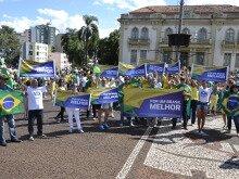 Empresários e sindicalistas se unem por Um Brasil Melhor