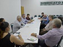 Reunião das entidades Por um Brasil Melhor  -