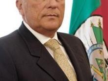 Vice-Governador José Paulo Dornelles Cairoli