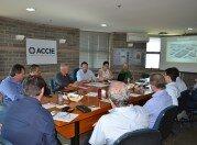 Realizada a primeira reunião da nova diretoria da ACCIE (3)