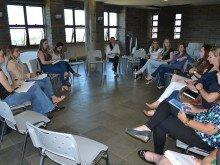 Reunião do Grupo de RH da ACCIE (2)