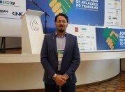 Presidente da ACCIE participou do evento Jornadas Brasileiras de Relações do Trabalho